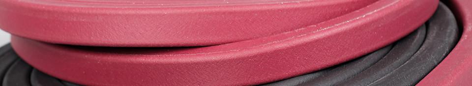 Materiały pęczniejące (sznury bentonitowe i gumy pęczniejące)