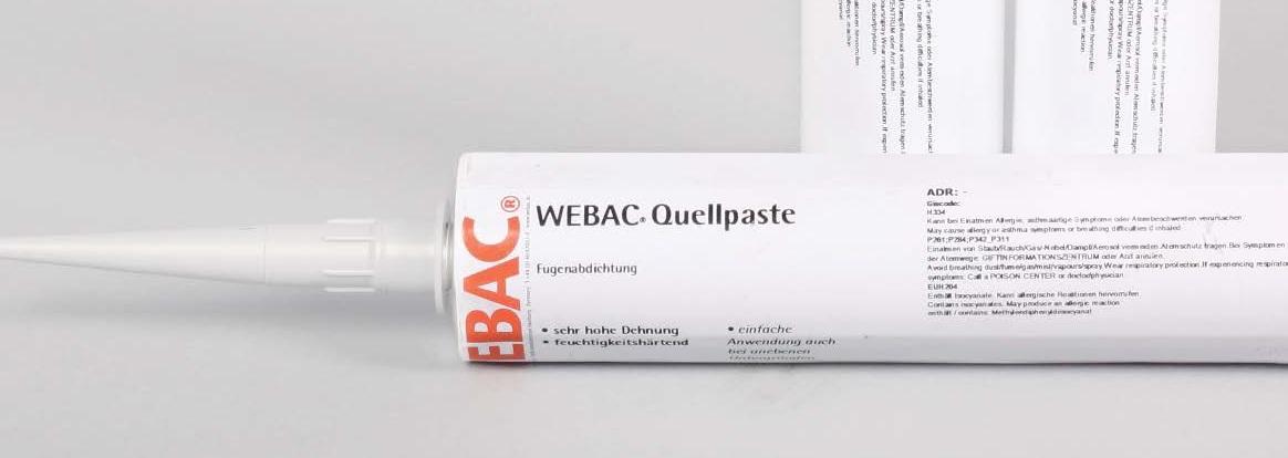WEBAC Kit pęczniejący