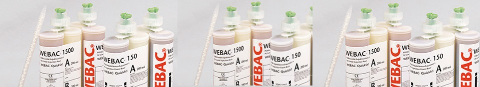 WEBAC QuickSet 1500